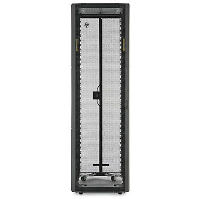 42U 600mm x 1075mm Kitted Advanced Shock Rack with Side Panels and Baying