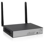 MSR930 4G LTE/3G WCDMA Global Router
