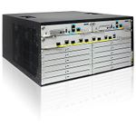 Hewlett Packard Enterprise MSR4080 Router Chassis