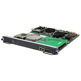 Hewlett Packard Enterprise 12500 20Gbps VPN Firewall