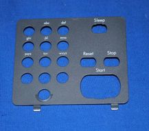 Kit Control Panel Overlay It