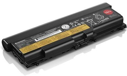 LENOVO ThinkPad Battery 70++ (9 Cell) Retail (45N1011)