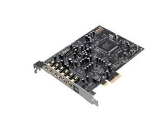 SOUND BLASTER AUDIGY RX IN EXT