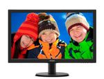 "Philips 24"" LED 243V5LSB/ 00 1920x1080,"