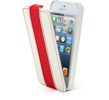 CANYON iPhone 5 protection snap-on case (CNA-I5L01WR)