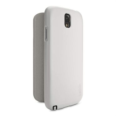 Micra Folio Case Galaxy Note 3 white