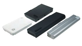 DELL Battery 60 WHr 6 Cell (0FX8X)