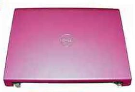 Pink LCD Back Cover