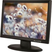 "19"" TFT TOUCH BLACK"
