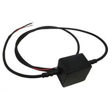 LIMITED POWER SOURCE PROTECTION F/FALCON X3 VEHICLE DOCK, 12-24V PERP
