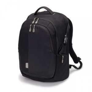 DICOTA BACKPACK ECO 14-15.6. BLACK