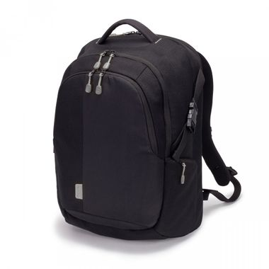 BACKPACK ECO 14-15.6. BLACK NOTEBOOK CASE ACCS