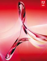 ADOBE Acrobat Professional - ALL - Multiple Platforms - Swedish - New Upgrade Plan - 2Y - 1 USER - 300,000+ - 18 Months (65196307AC02A18)