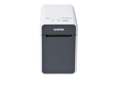 Professional Label Printer 300dpi Network