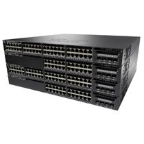 CISCO CATALYST 3650 48 PORT POE 4X10G UPLINK LAN BASE        IN CPNT (WS-C3650-48PQ-L)