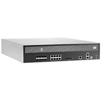 TippingPoint S3020F Next Generation Firewall Appliance with DVLabs Digital Vaccine 1-yr License