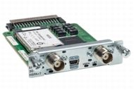 Interface Card/3.5G EHWIC HSPA UMTS