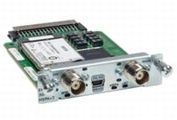 CISCO Interface Card/3.5G EHWIC HSPA UMTS (EHWIC-3G-HSPA-U= $DEL)
