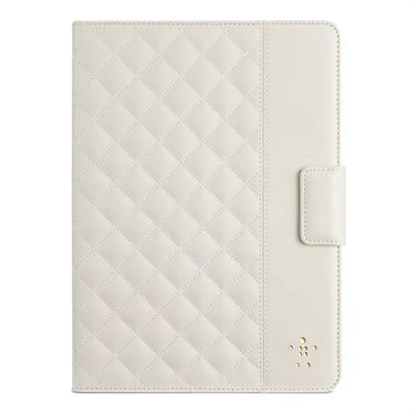 Quilted Cover with Stand