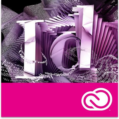 INDESIGN CC MONTHLY FOR CS3 AND LATER EN