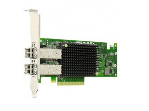 Dell QLogic 2560 Single Port 8Gb Fibre Channel HBA - Kit