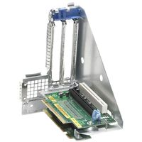 PCIe Riser for 2CPUs - Kit (for second CPU in R420)