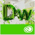 ADOBE VIPC/ Dreamweaver CC MLP/ML RNW 1M CS3+ (65227430BA01A12)