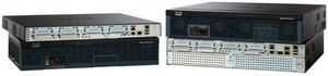 CISCO 2921 VOICE BUNDLE W/