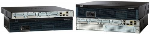CISCO 2911 VOICE BUNDLE PVDM3-16  UC LICENSE PAK EN (CISCO2911-V/K9)