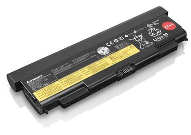 Thinkpad Battery 57+ 6 cell