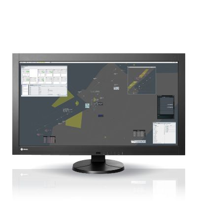 36.4IN DURAVISIONFDH3601(BLACK) FOR ATC AND GIS SOLUTIONS - LED IN