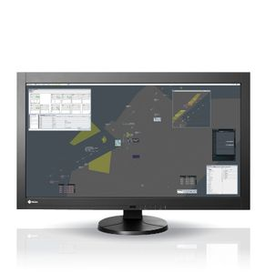 EIZO 36.4IN DURAVISIONFDH3601(BLACK) FOR ATC AND GIS SOLUTIONS - LED IN (FDH3601)