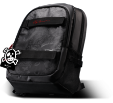 15.6 Laptop backpack, water