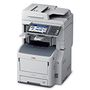 OKI ES7170dfn MFP mono Printer A4