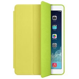 IPAD AIR SMART CASE YELLOW .