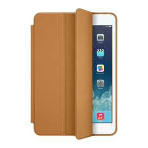 APPLE iPad mini Smart Case Brun,