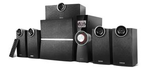 EDIFIER C6XD 5.1ch Home cinema speakers (C6XD)