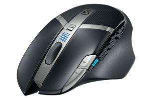 G602 Wireless Gaming Maus