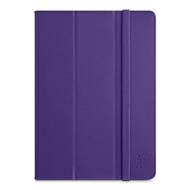 IPAD5 TRI-FOLD COLOR DUO PURPLE