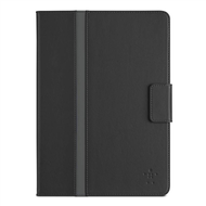IPAD5 CINEMA STRIPE COVER BLACK