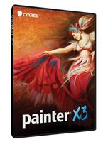 PAINTER X3 ENG WIN / MAC