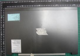 LCD BACK COVER