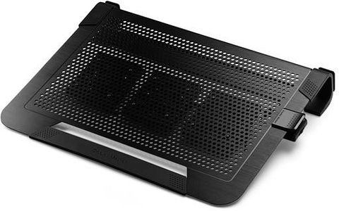 Cooler Master Notebook Kühler NotePal U3 PLUS (12- (R9-NBC-U3PK-GP)