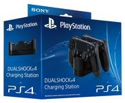 SONY Charging Station for Dualshock PS4 (9230779)