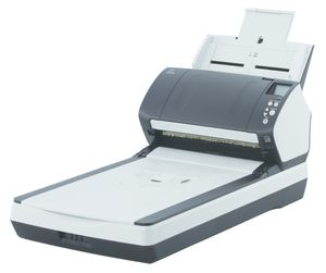 FUJITSU FI-7260 DOCUMENT SCANNER IN