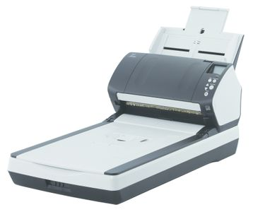 FUJITSU FI-7260 DOCUMENT SCANNER IN PERP (PA03670-B551)