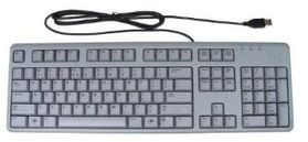 DELL Keyboard (EUROPEAN) (D193Y)
