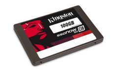 KINGSTON 100GB SSDNow E50 SSD SATA 3 2.5