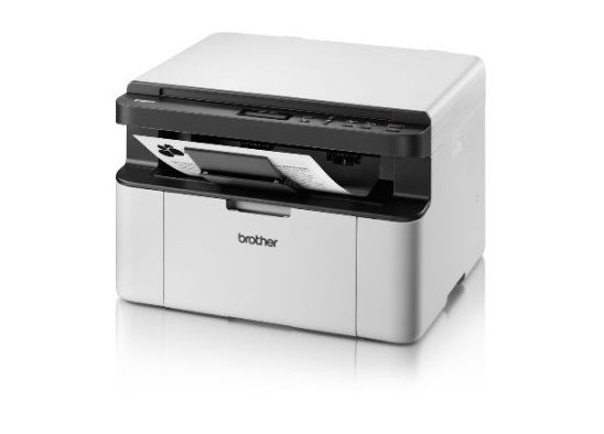 DCP-1510 3IN1 A4 LASER GREY 20PPM USB 2.0 150 BL.            IN MFP