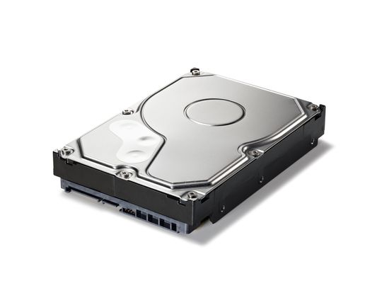 REPLACEMENT HDD 4TB LINKSTATION DUO /PRO DUO IN